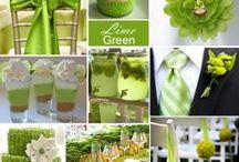 Lime Weddings