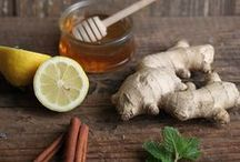 Natural remedies / by Donna Morbitzer-Thompson