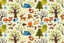Theme / Forest