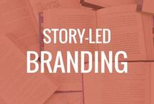 Branding    Branding Resources for Small Businesses / Branding and brand identity resources for Small Business Owners and First-time Entrepreneurs.