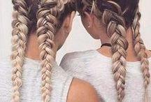 hajak\hair