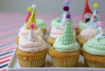 {little} parties / children's birthday party inspiration  / by Courtney Spencer