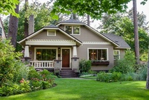 Curb Appeal / by Breanne Davis