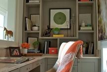 Office ideas / by Breanne Davis