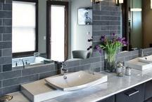 Bathroom Planning / by Breanne Davis