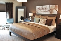 Bedroom Dreams / by Breanne Davis