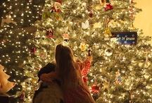 Holidays / by Breanne Davis