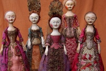wee baubles (Dolls & Miniatures) / Dolls and Miniatures / by Sarah Schneider Koning
