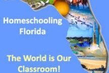Homeschool/ Educational Websites / All things education including self help. / by Me'chele Brooks