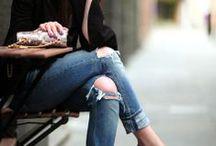 My Style / by Agostina Méndez