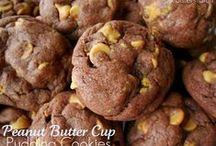Recipes to try / These are recipes that look yummy to me!  / by Tami Hull