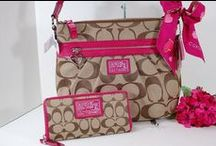 Coach Handbags and more