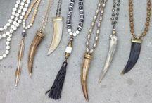 J'adore les accessoires / by Fer Rdz