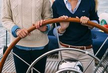 """prep / """"Preppy has always been acknowledged as an inherently American phenomenon, a fashion—or anti-fashion as some have called it—whose imagery perpetually connects us to idyllic college days, sport, and the spirit and vitality of youth."""" - Jeffrey Banks / by Hannah Parham"""