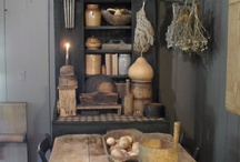 pRiMiTiVe Farmhouse FUN!