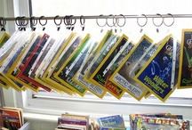Organized Classrooms