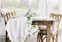 someday // wedding / by Morgan Forney
