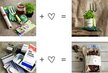 DIY / Inspiration is in this board. Very helpful for you and i.