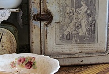 Rustic Love / by Collette Hicken