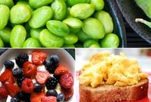 Fit foods / by Collette Hicken