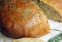 Daily Bread / by Collette Hicken