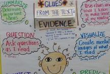 Anchor Charts (ELA)