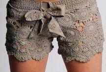 Crochet! / by Nicole Motovidlak