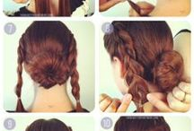 Just hairstyles