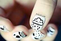 Nail Art / by Dawn Buckley