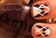 Nailed it! / by Lori Dore'