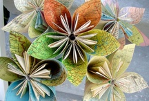 for the love of paper / by Lori Dore'