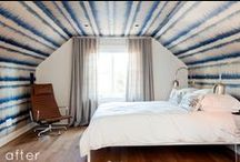 bedroom / by Laura Beth Wilkerson