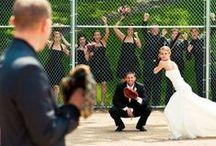 wedding ideas / by Kristie Brunner-Eskew