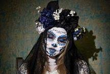 Sugar Skull / by Autumn