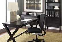 New Home: Office / by Breanne Davis