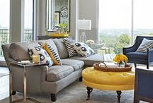 New Home: Great Room / by Breanne Davis