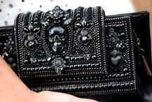 Accessories: Bags / Clutches