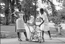 Vintage  Photos / by Marlana Narcisse