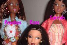 Black Dolls / www.atlantago2rose.com (Lifestyle Blog)