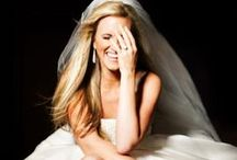 WEDDING   Photography  / Collection of photography ideas for our big day! / by Carolyn Voigt