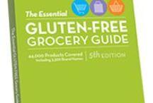 Gluten Free PreMade Foods/Restaurants