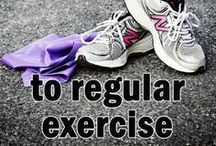 Health & Fitness / losing weight, exercising / by Peg Nacrelli Graham