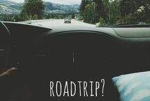 Road Trippin' / by Steph Baker