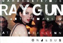 layouts / grids / magazine / covers/ paperlove / by Pablo Bravo Garcia