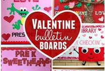 "Joy in Valentine's Day / Find ""Joy in the Journey"" of celebrating Valentine's Day! This board is chocked-full of free ideas, activity suggestions, crafts, recipes, home decor, etc. to help you celebrate Valentine's Day. / by Joy in the Journey"