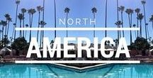 USA / The best things to do, see and experience in USA.
