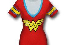 I am Wonder Women