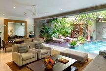 Yande Pool House
