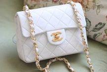 Chanel / by Miranda Celeste Hale
