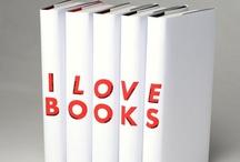 Oh books, je t'aime ❤ / by Miranda Celeste Hale